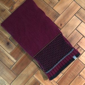 Smartwool scarf